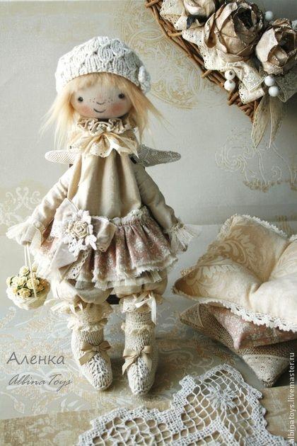 bambole fatte a mano Kazan