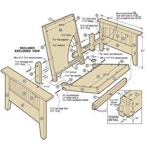 17 Best Images About Chair Plans Amp Pics On Pinterest