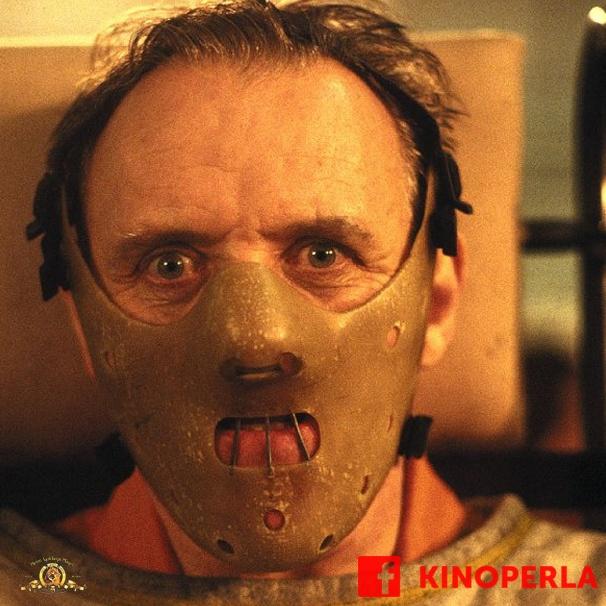 Antony Hopkins jako legendarny Hannibal Lecter