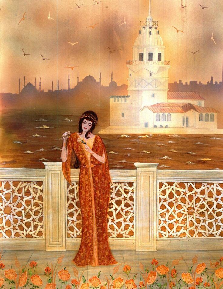 Zehra Çekin