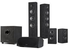 Read full reviews and shop for the best surround sound systems from Logitech, ELAC, Definitive, Monoprice, Energy and Pioneer.