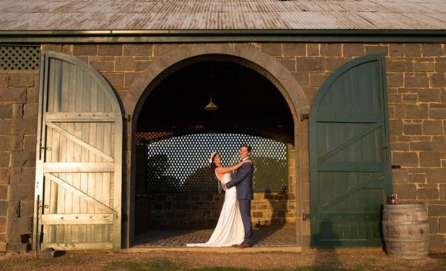 This venue is a romantic heritage home surrounded by a majestic view of the landscape. Located in Melbourne, this venue is perfect for a rustic themed wedding. For more information, check out our website.