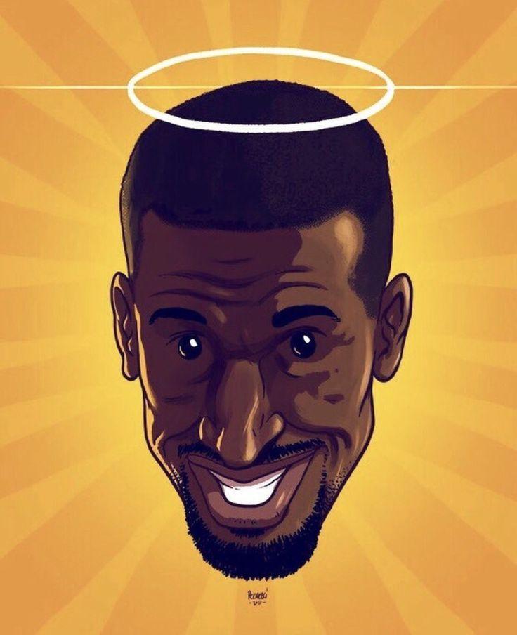 #Ekpe Udoh! 8