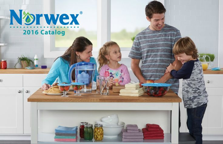 11 Best Norwex Online Catalog Images On Pinterest Norwex