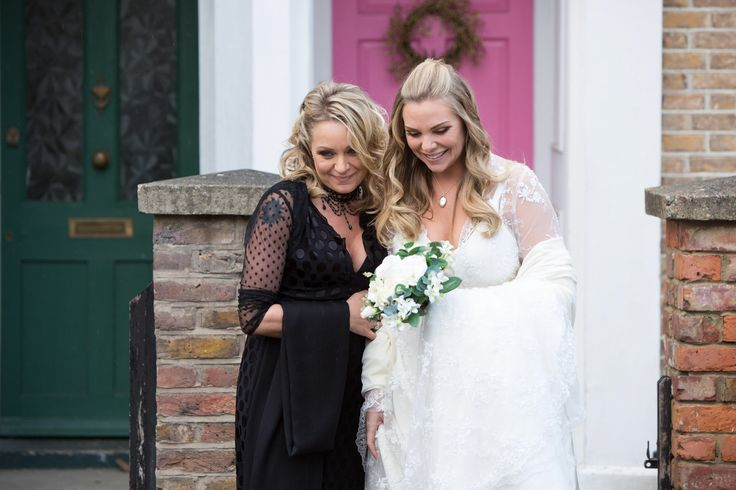 Samantha Womack and Rita Simons are set to leave the cast of the BBC1 soap