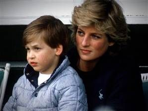 Princess Diana's influence ever-present in William (Photo: NBC Nightly News)