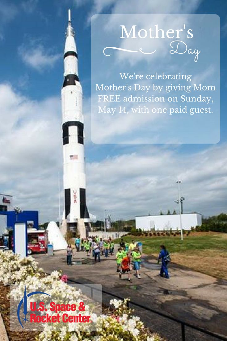 nasa space center huntsville admission - photo #1