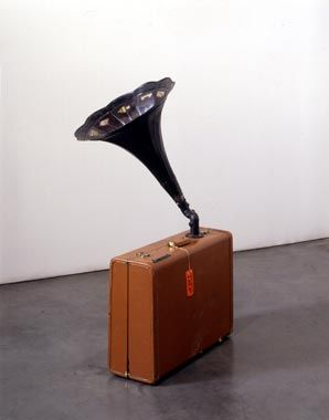 Janet Cardiff & George Bures Miller | Lullaby for a Traveling Man | 2004