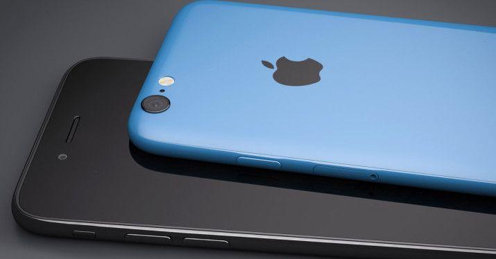 iPhone 5se no llegará en marzo o eso creen algunos