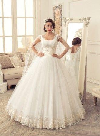 Свадебные платья Tatiana Kaplun 2014