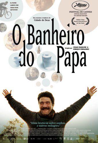 O Banheiro do Papa - filme uruguaio