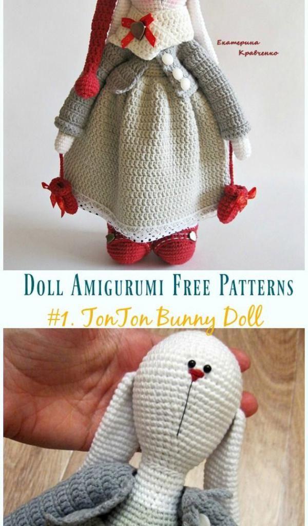Crochet Doll Blanket Free Pattern Crochetdoll Dolls Crochet