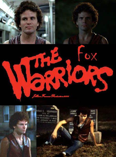 The Warriors Fox