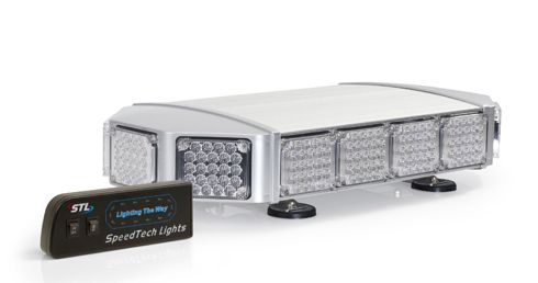 Warning Lights, Police Lights, LED Light Bars, Police Sirens, Dash Lights -- $200