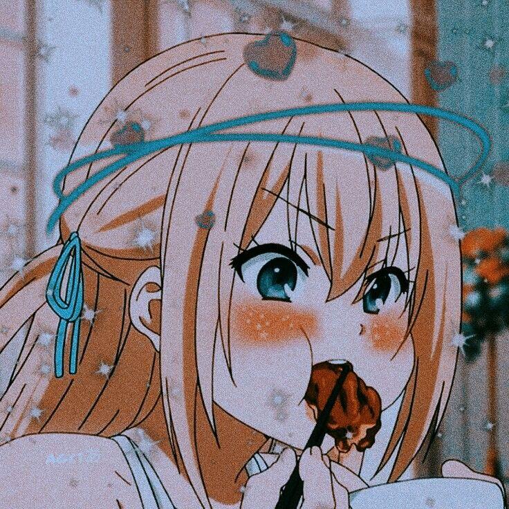 ⭏♡ 𝐨𝐢𝐤𝐚𝐰𝐚 𝐭𝐨𝐨𝐫𝐮 𝐢𝐜𝐨𝐧𝐬あ Aesthetic anime, Cute anime pics