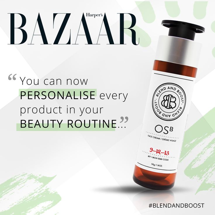It's hard being the latest (AND GREATEST) innovation in #beauty, but someone's gotta do it. Check out the @bazaaraustralia  feature NOW to see how we can #PERSONALISE your #beautyroutine #AUSTRALIA. Link in bio!  #blendandboost #sydney #harpersbazaar #harpersBAZAARaustralia #customised #customisedskincare #bespoke #bespokeskincare #beauty #beautyregimen #skincareroutine #skincare #skincareregimen #advancedskincare #winterskincare