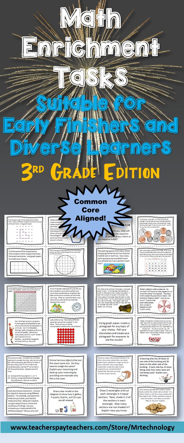 633 best Go Math! Lesson Plans & Resources Grades 3 & 4 images on ...