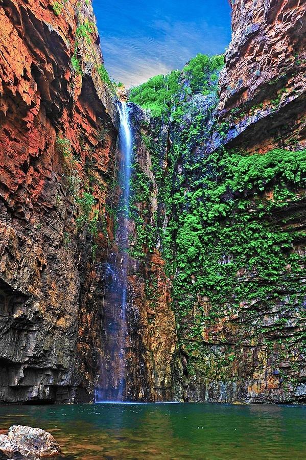 ✯ Emma Gorge -El Questro - Western Australia #travel #travelphotography #travelinspiration #australia