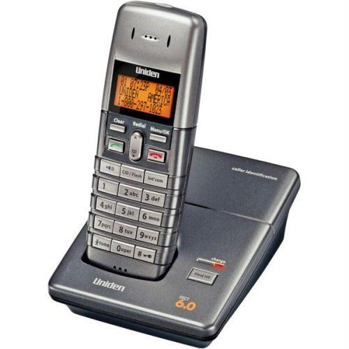 .com/uniden-dec... Uniden Cordless Phone System