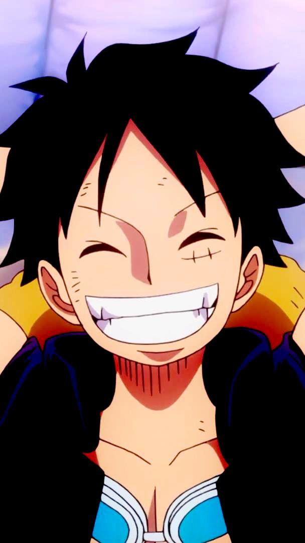 Ahh Eu Amo O Sorriso Dele Personagens De Anime Desenhos De Anime One Piece Anime