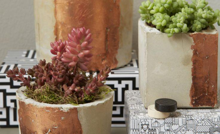 die besten 25 leichtbeton ideen auf pinterest selber machen mit beton beton diy und diy beton. Black Bedroom Furniture Sets. Home Design Ideas
