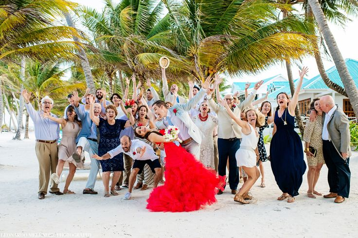 12 Best Bridal Party & Family