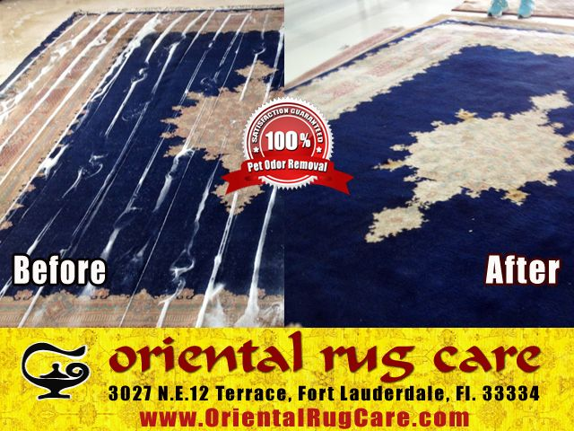 How to Oriental Rug Cleaning Services in Homestead