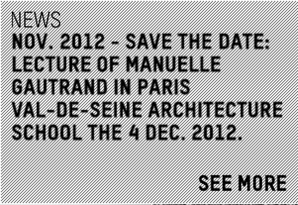 This could be a roll-over state…  http://www.manuelle-gautrand.com/