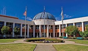 Rock Hill, South Carolina City Hall