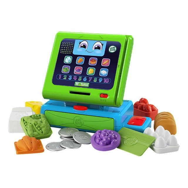 BuyLeapFrog Count Along Till Online at johnlewis.com