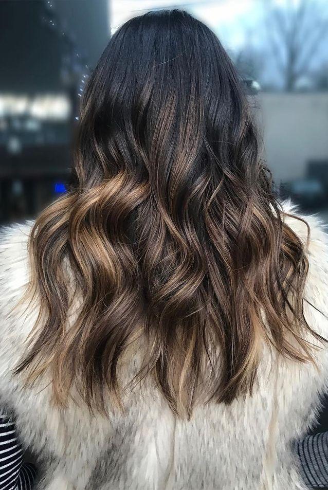 Couleur de cheveux 8 3