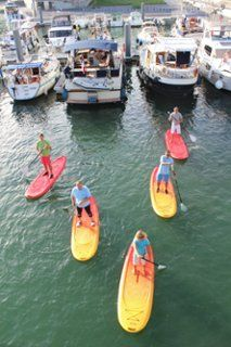 PLANCHES DE STAND UP PADDLE RTM KAYAKS SUP PE 10'