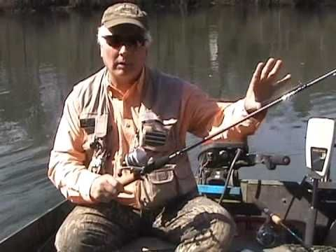 Trout Fishing 101
