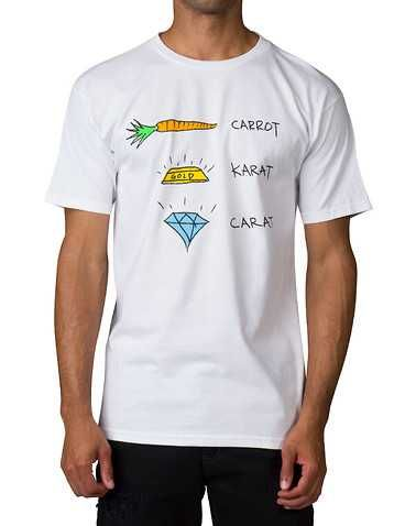 #FashionVault #diamond supply company #Men #Tops - Check this : DIAMOND SUPPLY COMPANYENS White Clothing / Tops for $32 USD