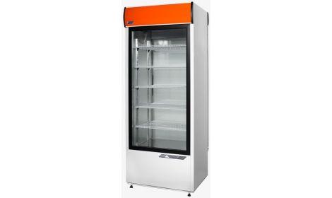 Холодильный шкаф ASTANA-II-DP (SW-II DP) Cold