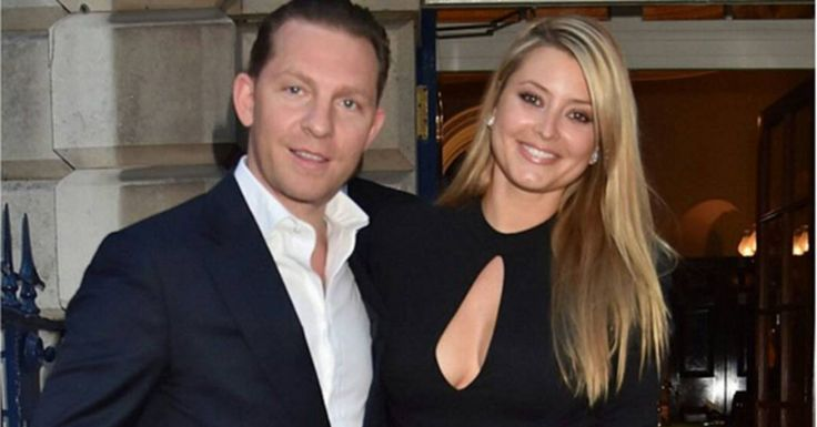Holly Valance's husband bought her a $53 million yacht. Even though she gets seasick.