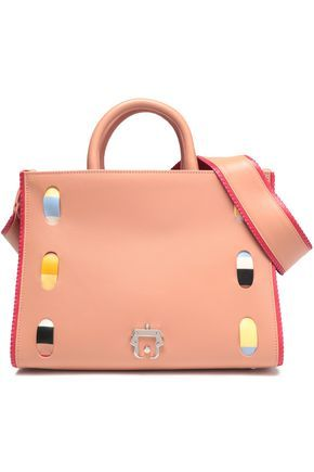 PAULA CADEMARTORI . #paulacademartori #bags #leather #hand bags #tote #