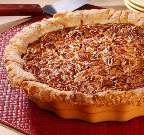 Bill's Pumpkin-Pecan Pie | BAKING Cakes,Pies,Tarts ...