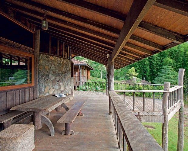2259 best images about casa de campo on pinterest mesas - Mesas de campo ...