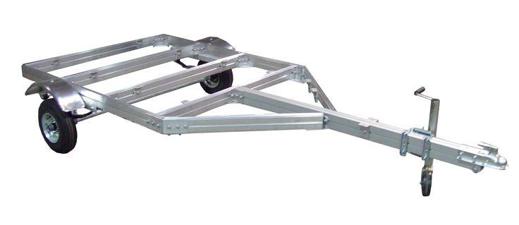 Trailex Sut 1000 Clc Flatbed Trailer Kit Camper S