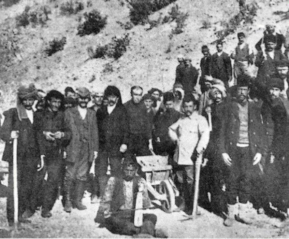 Η εθνοκάθαρση σε βάρος Μικρασιατών και Ποντίων ξεκίνησε πριν από 100 χρόνια.