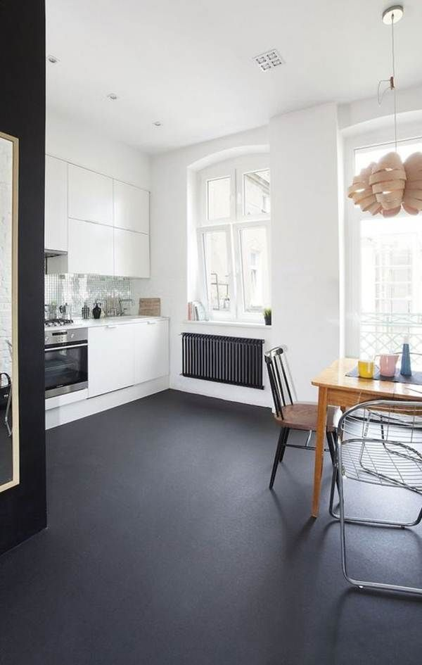 17 mejores ideas sobre suelos de linóleo pintados en pinterest ...