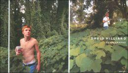 David Hilliard: Photographs