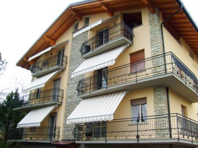 Tende a braccio estensibile - tende da sole #awnings