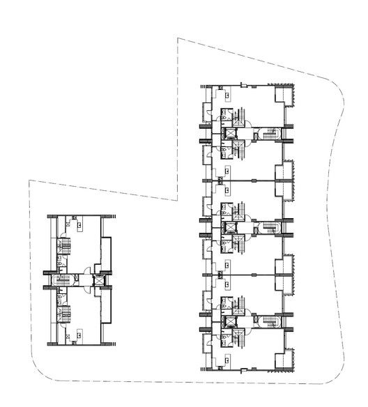 Ritz Plaza Housing Complex,Plan
