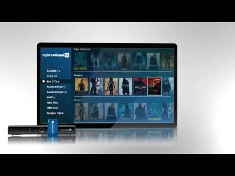 MyBroadband TV - YouTube