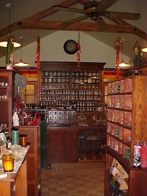 Lucky Mojo Curio Co. Occult Shop