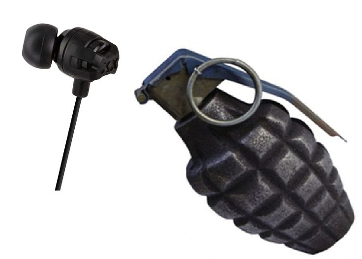 Best budget earbuds for headbass- the explosion in ear