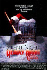 Silent Night, Deadly Night (1984) - IMDb
