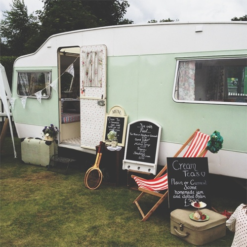 75 Best Caravan Food Ideas Images On Pinterest: 88 Best Mobile Shops. Images On Pinterest